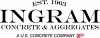 Ingram Concrete Aggregates